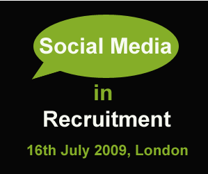 Social Media in Recruitment